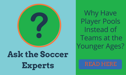 Ask the Soccer Experts (1)