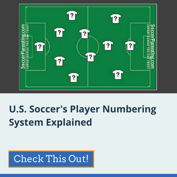 Player Numbering System (2)